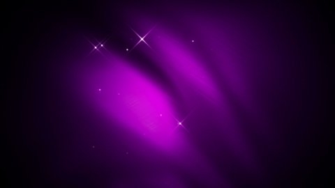 Purple night background LOOP - stock footage