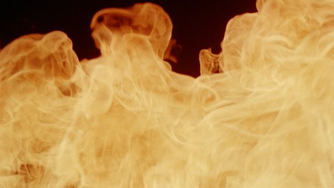Flame Fire Burst - FIRE006HD - stock footage