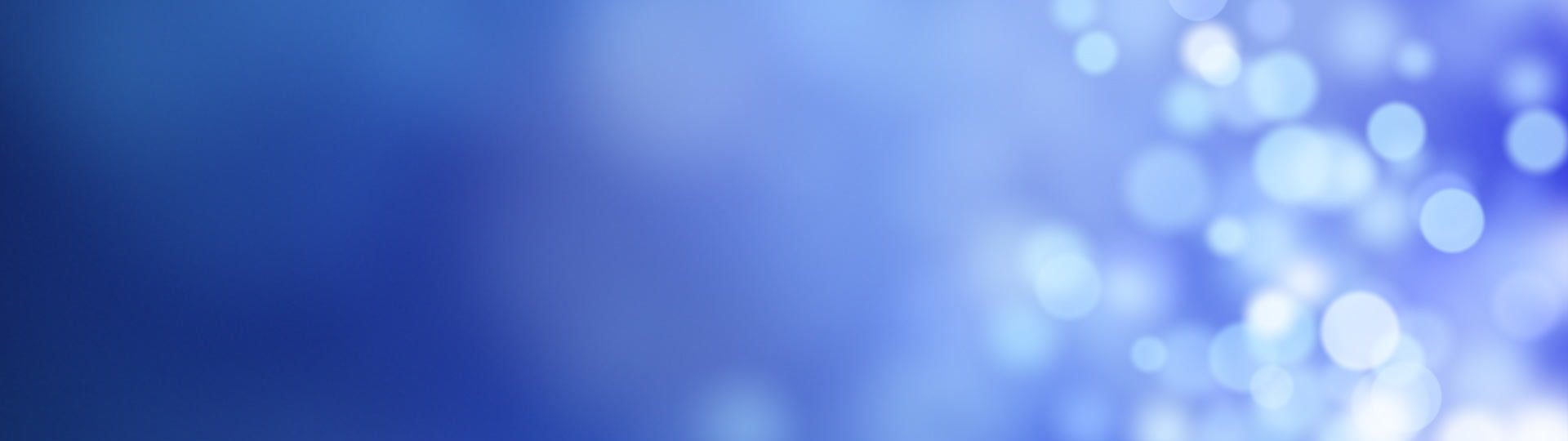 Loopable abstract background blue bokeh circles | computer generated loopable abstract motion background - ID:12059