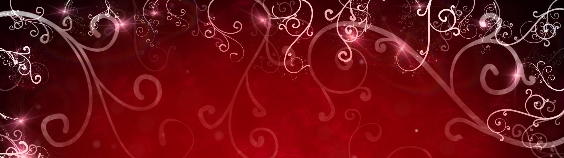 Red flourishes frame loop background | red flourishes frame. Computer generated abstract motion seamless loop background - ID:12817