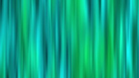 Shades of green  - motion graphic