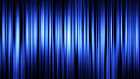blue stripes loop background - motion graphic
