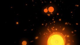 motion backgrounds - motion graphic