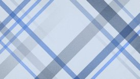 blue checked fabric loopable background - motion graphic