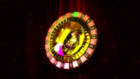 casino - motion graphic