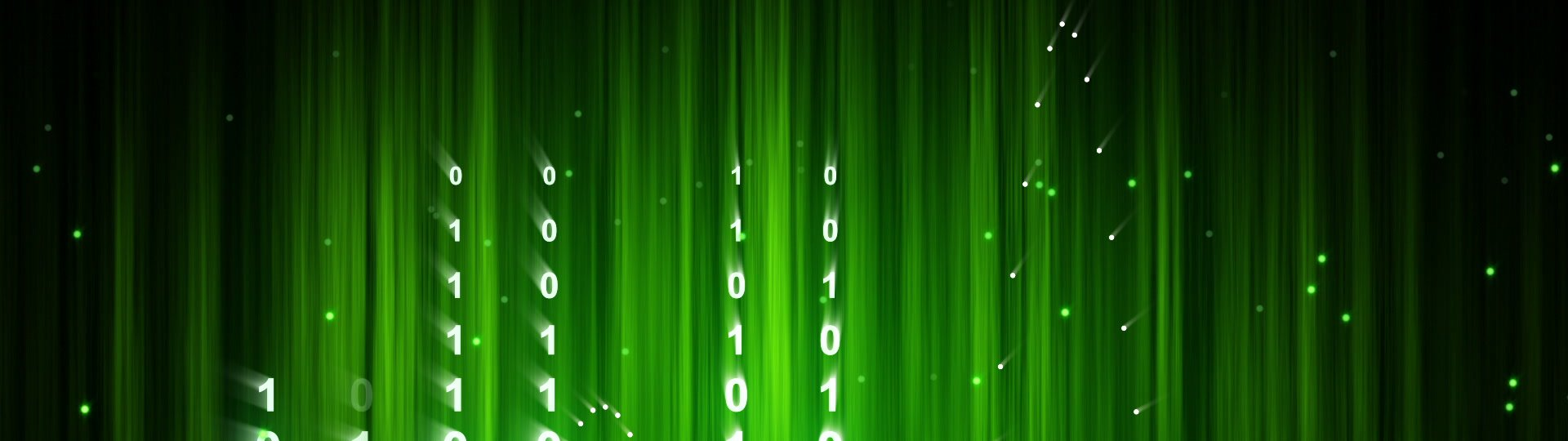 Green digital data equalizer background loop | green digital data equalizer. computer generated seamless loop abstract motion background HD 1080 progressive - ID:15021