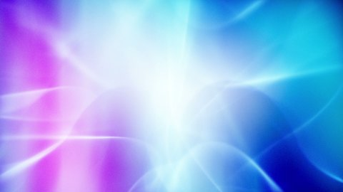 soft delicate blue pink background loop - stock footage