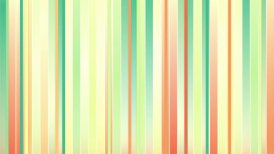 red green stripes loop background - motion graphic