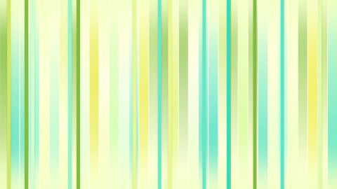 yellow cyan stripes loop background - stock footage