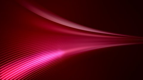 Soft Red Background - stock footage