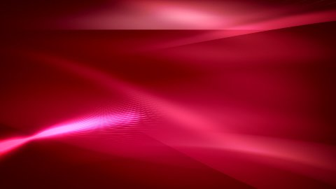 Vivid Red Background - stock footage