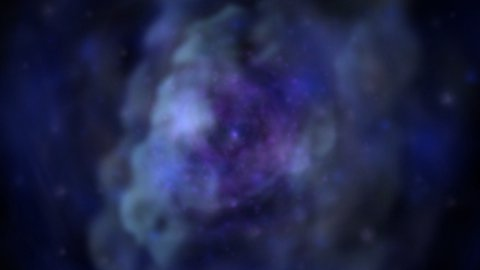 Cosmic Tunnel - stock footage