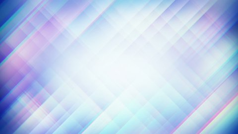 blue crossed lines loop abstract background - stock footage