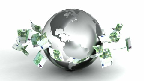 Global Business - stock footage