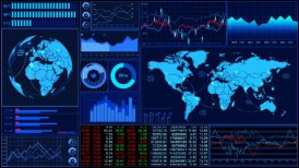 Stock Market_060 - motion graphic