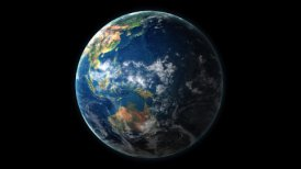 Earth_028 - motion graphic