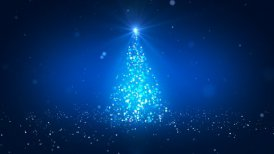 The Christmas tree_040 - motion graphic