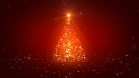The Christmas tree_042 - motion graphic