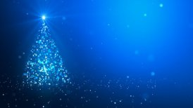 The Christmas tree_041 - motion graphic