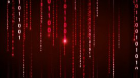 Binary System_081 - motion graphic