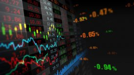 Stock Market _076 - motion graphic