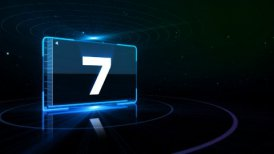 Countdown_005 - motion graphic