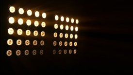 Floodlights 94 - motion graphic