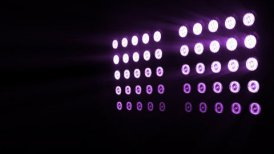 Floodlights 96 - motion graphic