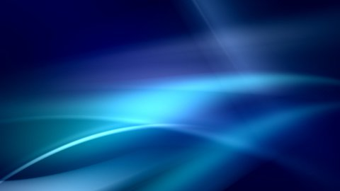 Soft Blue Background - stock footage