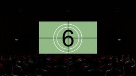 db theater countdown 04 hd1080 - motion graphic