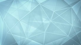 abstract triangle geometrical gray background loop - motion graphic