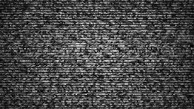 grained distorsed TV noise seamless loop - motion graphic