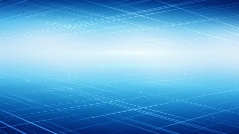 light blue technology loopable background - stock footage