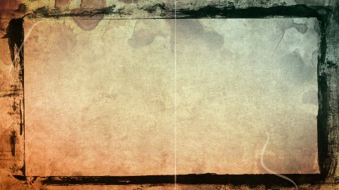 grunge textures and frame loopable background - stock footage