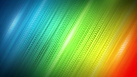 colorful rainbow stripes loopable background