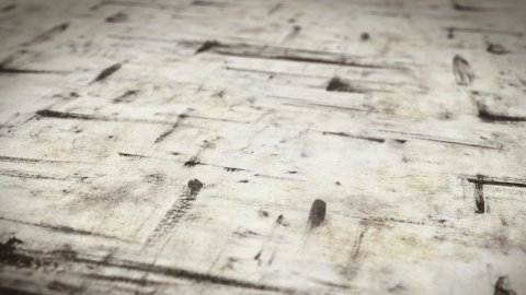 grunge painted background loopable panning  - stock footage