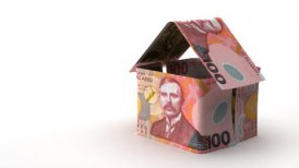Real Estate Finance (New Zealand Dollar)