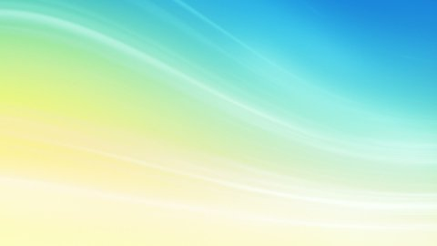 Soft Light Rays Background (Loop) - stock footage