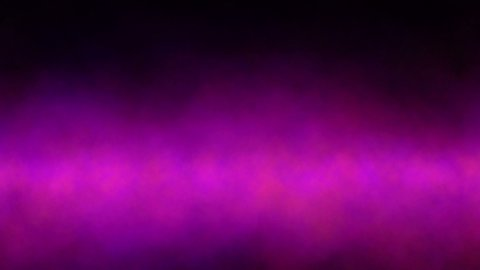 Pink smoke abstract background loop - stock footage