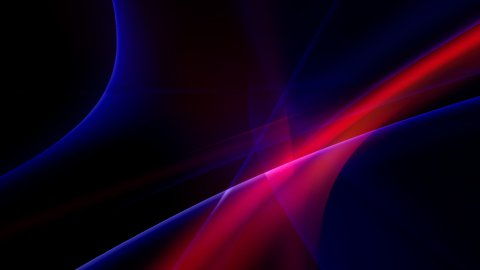 soft blue violet abstract background LOOP - stock footage