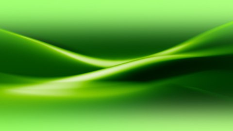 Green soft background LOOP - stock footage