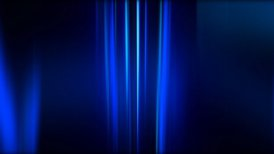 blue abstract trails background LOOPED