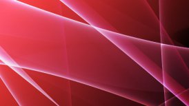 Abstract pink background LOOPED - motion graphic