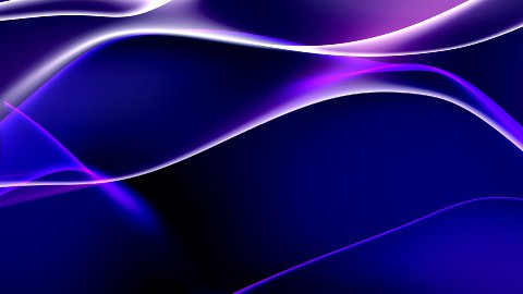abstract background LOOP - stock footage